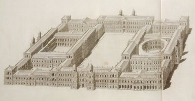 Whitehall Palace and Banqueting House