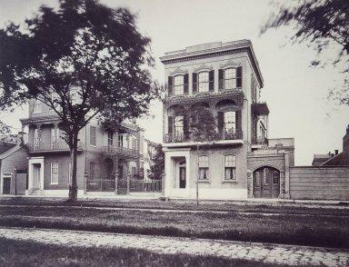 Samuel Nadin Moody's Residence