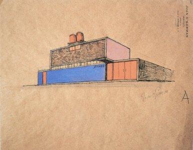 Plan for a Dwelling