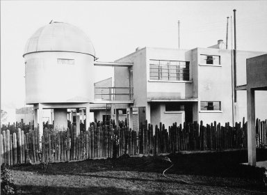 Luis Erro House and Observatory