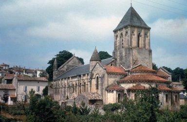 Sainte Hilaire