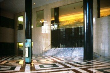 World Financial Center: 3 World Financial Center