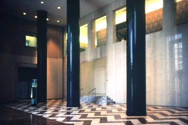World Financial Center: 1 World Financial Center