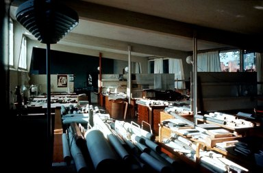 Alvar Aalto's Studio and Office