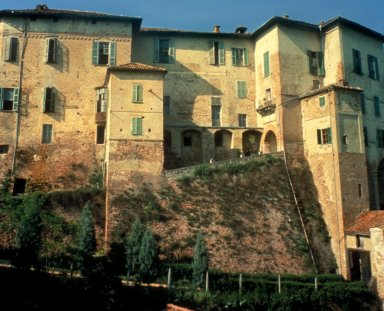 Castello at Frinco