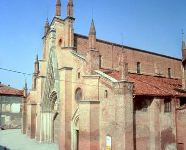 Chieri Cathedral