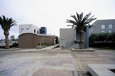 McDonnell Douglas Engineering Auditorium