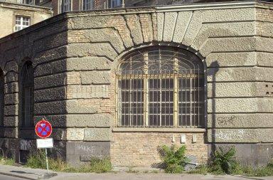 German Telegraph Headquarters