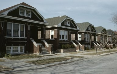 Bungalow-Style Residences