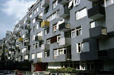 Apartments Rue Matherin Regnier