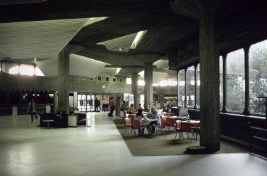 Queen Elizabeth Hall