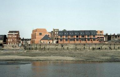 Upper Thames River Apartments