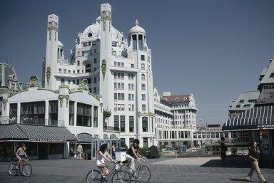 Marlborough-Blenheim Hotel