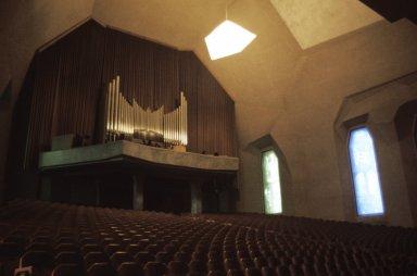 Goetheanum II