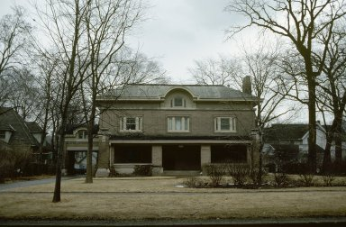 Linthicum House