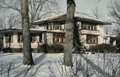 Edmund D. Brigham House