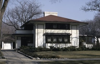 Stephen M.B. Hunt House