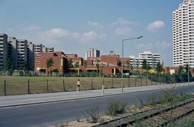 Buckow-Rudow Residential Development