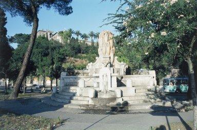 Piazza dell'Emporio
