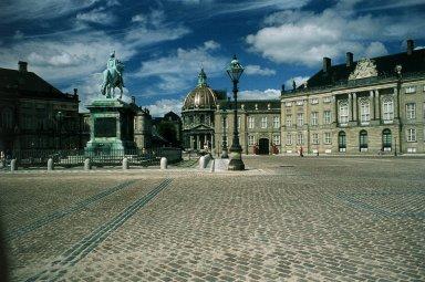 Amalienborg Platz