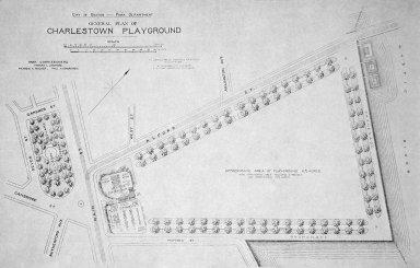 Charlestown Playground