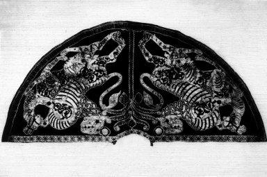 Coronation Cloak of the German Emperors