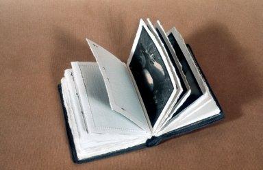 Book of Toned Photos