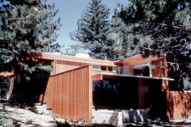 Auerbacher House