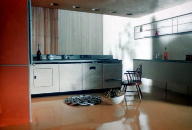 Kitchens Featuring GE Models