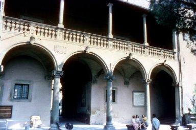 House in Viterbo