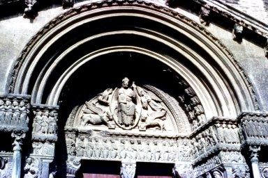 Saint Trophime