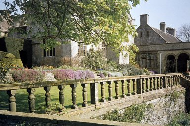 Wayford Manor