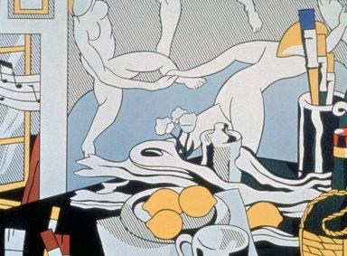 "Artist's Studio, the ""Dance"""