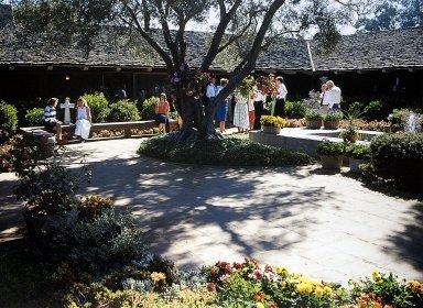 Sunset Magazine Headquarters and Gardens