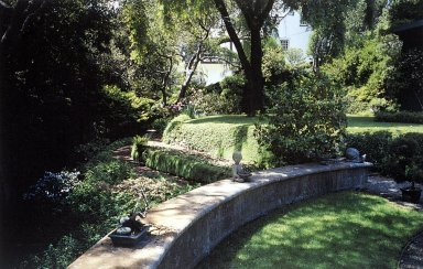 Bradley Garden