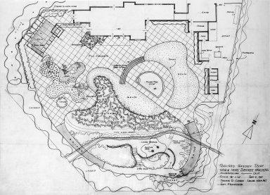 Decker McAllister Garden