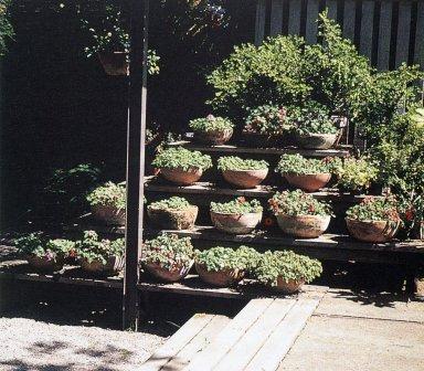 De Bretteville House and Garden