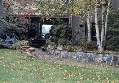 Homans Garden