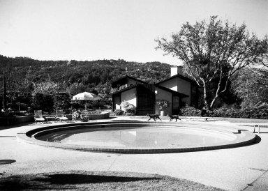 Robert Bush Garden