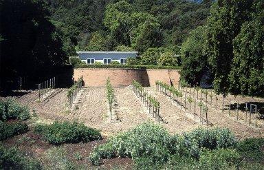 Bruce Kelham House and Garden