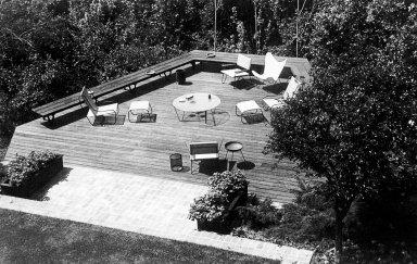 Abe Hart Garden