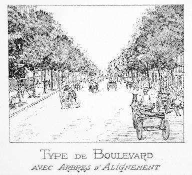 Boulevard Type