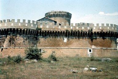 Castle of Julius II