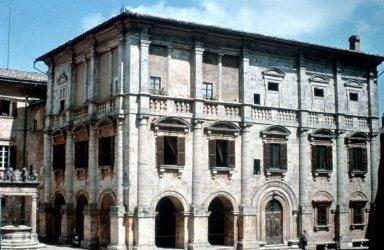 Palazzo Nobili-Tarugi