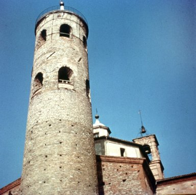 Campanile in Citta di Castello