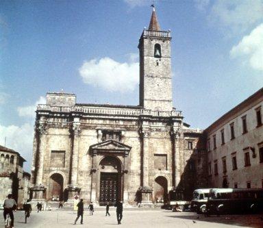 Ascoli Piceno Cathedral
