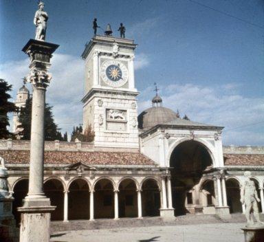 Loggia di San Giovanni
