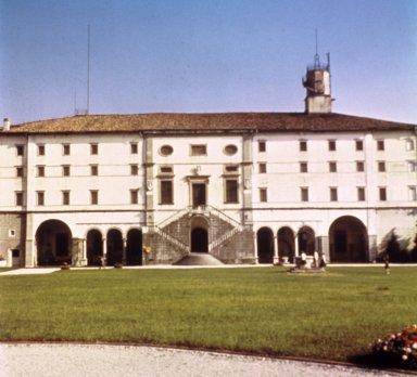 Castello at Udine