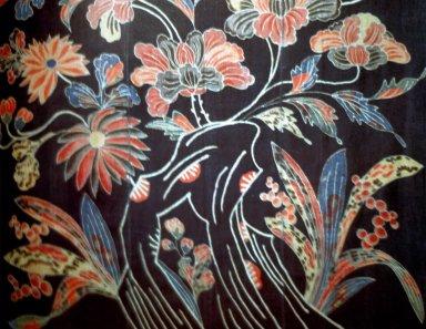 Uchikui, Wrapping Cloth