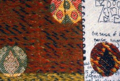 History of Fabrics: Harvest